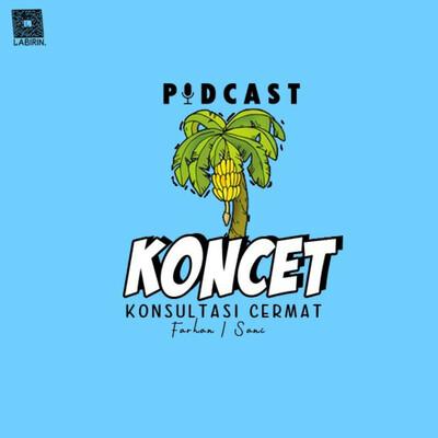 Podcast Koncet