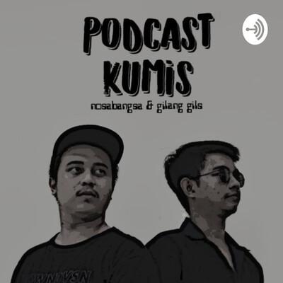 Podcast Kumis
