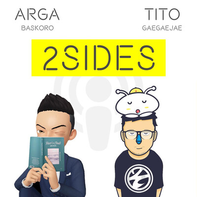 Podcast Omongin Aja by 2 Sides