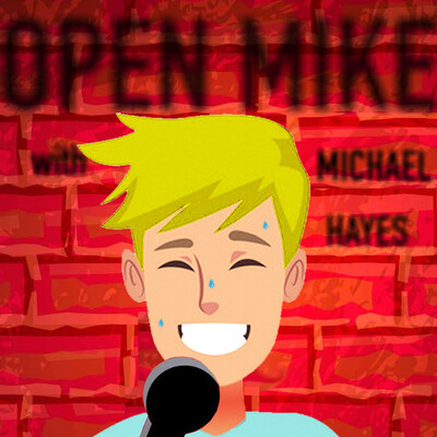 Open Mike