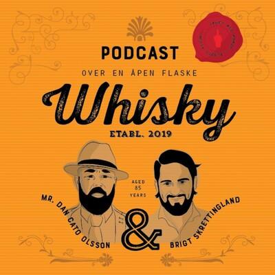 Over en åpen whisky