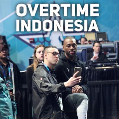 Overtime Indonesia