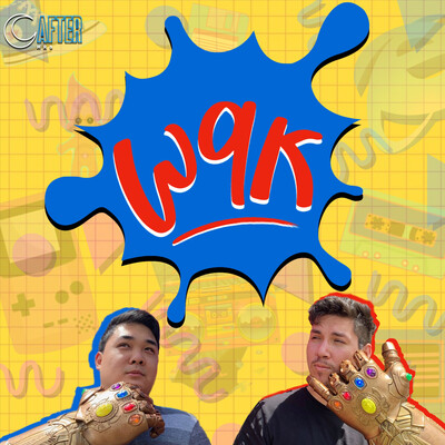 W9K - We Are 90's Kids