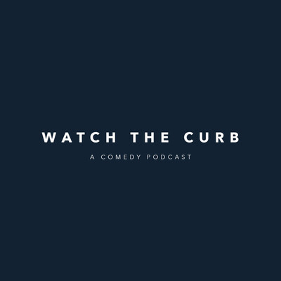 WATCH THE CURB