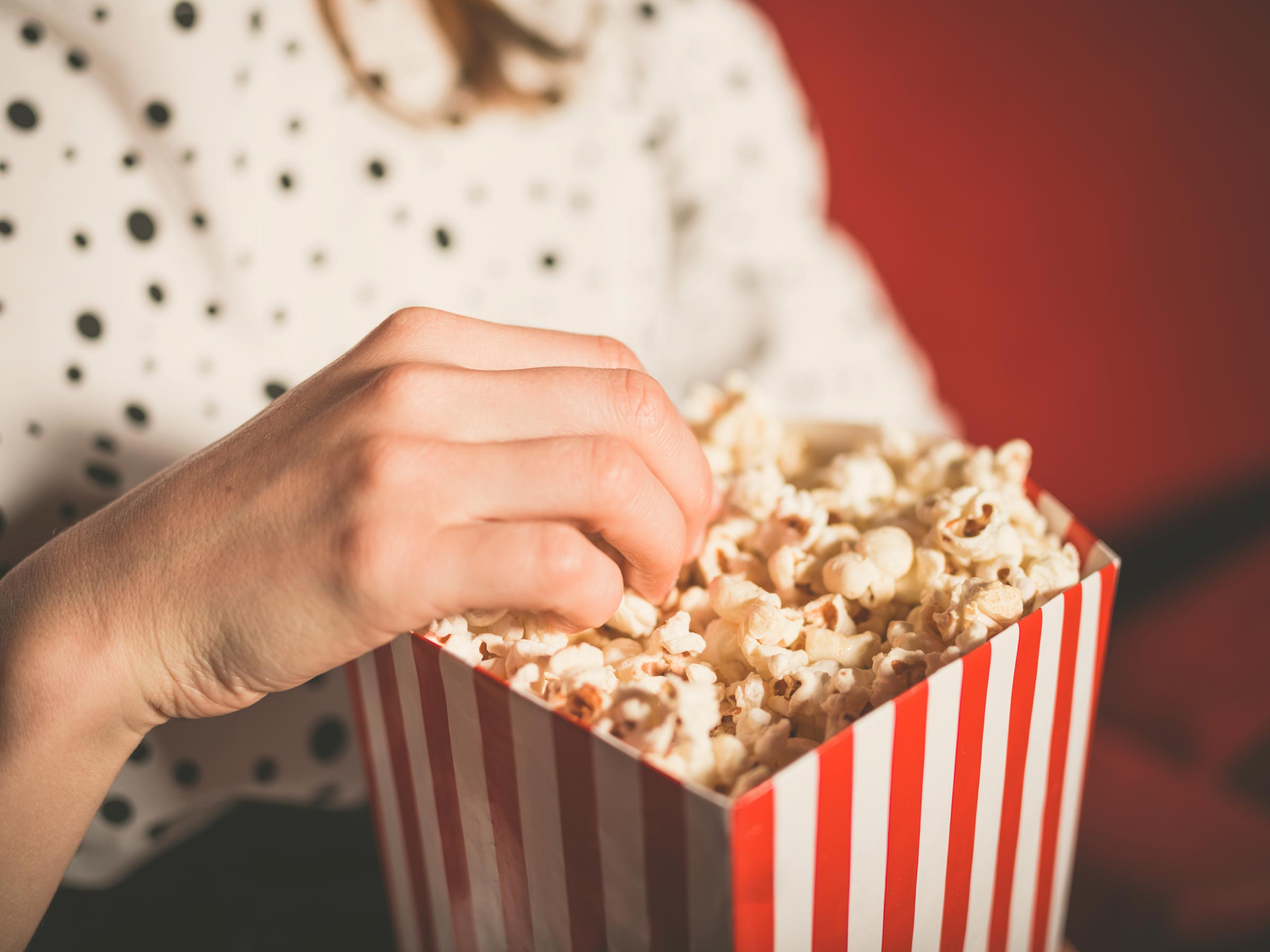 Movie Talks