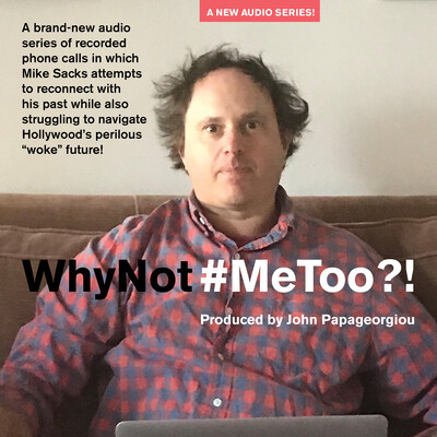 Why Not #MeToo?!