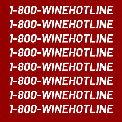 Wine Hotline