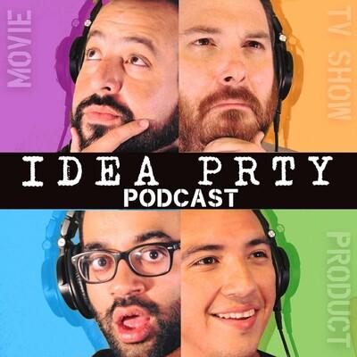 Idea PRTY Podcast