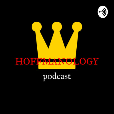 That One Podcast With Chris Hoffman