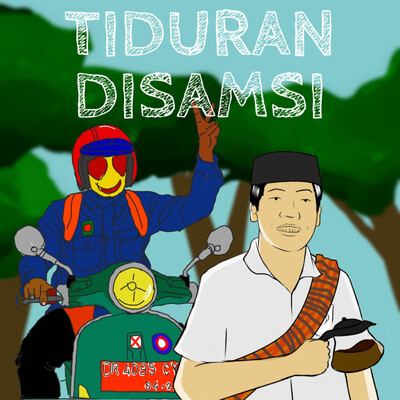 Tiduran DiSamsi