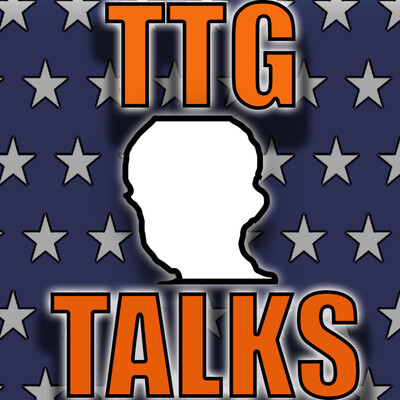 TTG TALKS