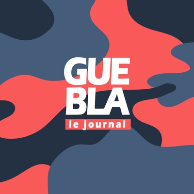 Le Journal de la Guebla