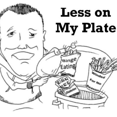 Less on My Plate with Mike Speirs