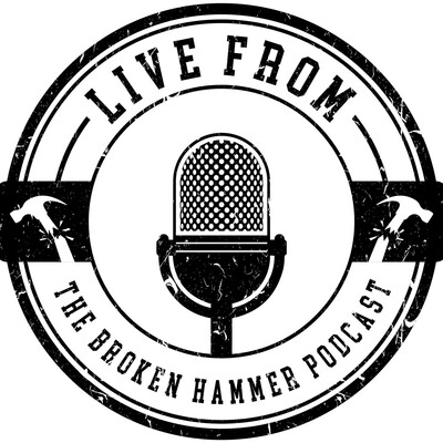 Live From The Broken Hammer