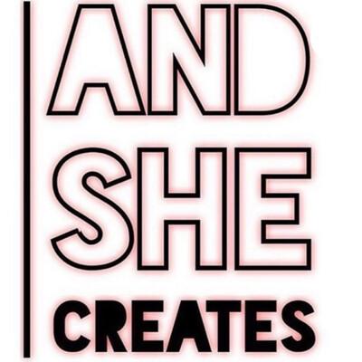 And She Creates