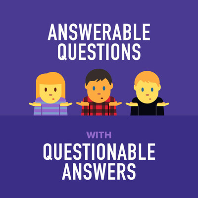 Answerable Questions with Questionable Answers