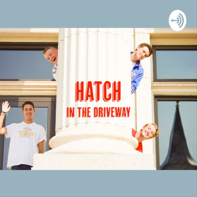 HATCH IN THE DRIVEWAY