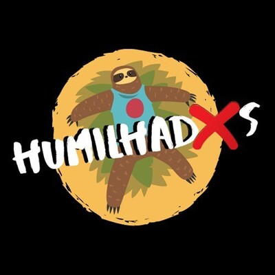 Humilhadxs