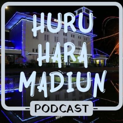 Huru Hara Madiun