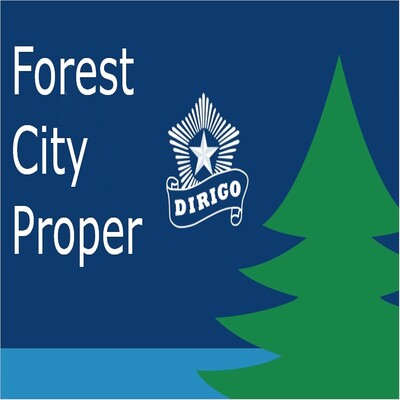 Forest City Proper