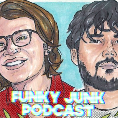 Funky Junk Podcast