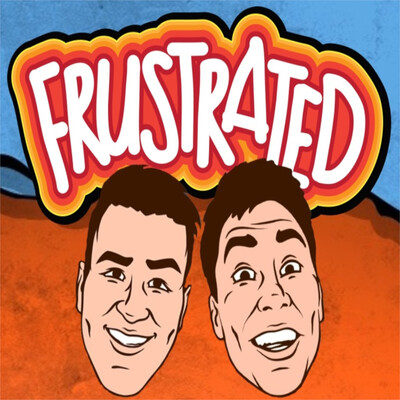 Frustrated Podcast