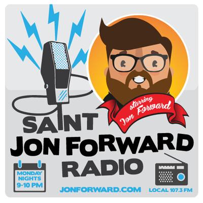 Saint Jon Forward Radio