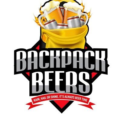 BackPack Beers