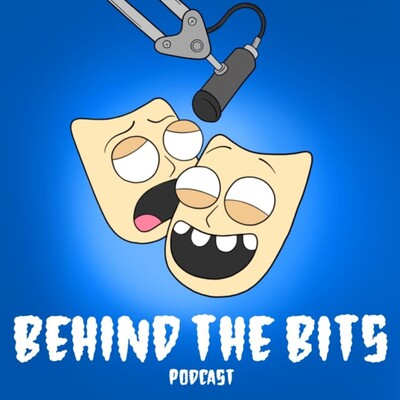 Behind The Bits Podcast