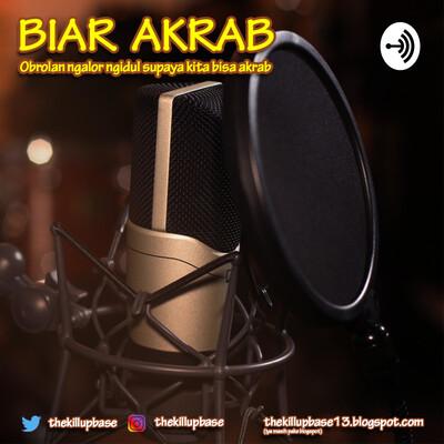 BIAR AKRAB