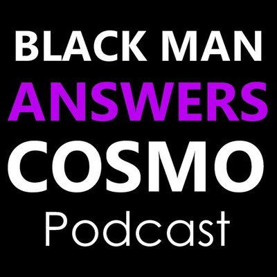 Black Man Answers - Relationship & Dating Advice