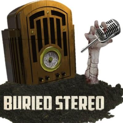 Buried Stereo