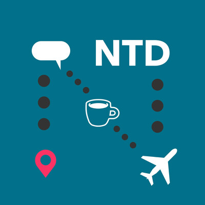 Not The Destination Podcast