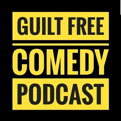 Guilt Free Comedy with Shad Wicka