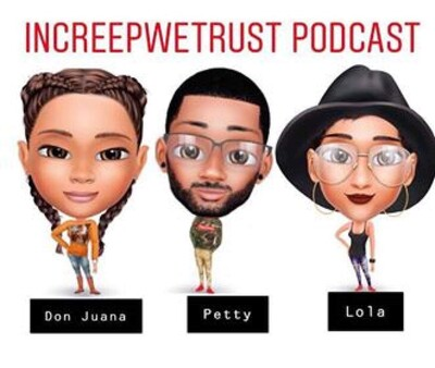 InCreepWeTrust Podcast