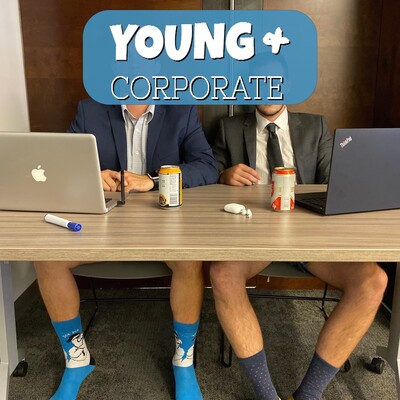 Young and Corporate
