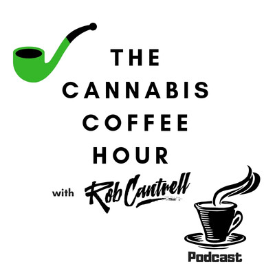 Cannabis Coffee Hour