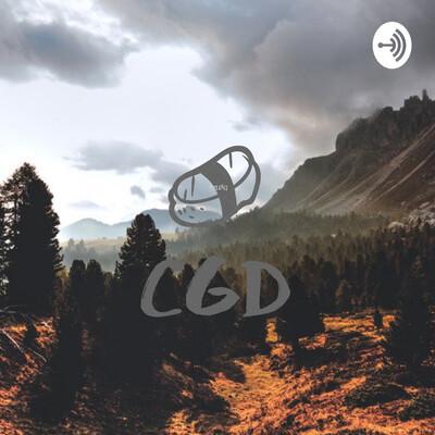 CGD El Podcast De Todos