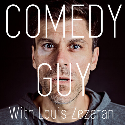 Comedy Guy with Louis Zezeran