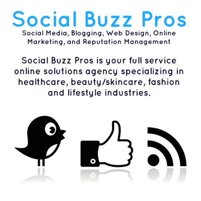 The Social Buzz Pros Podcast
