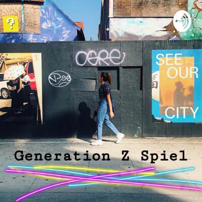 Generation Z Spiel