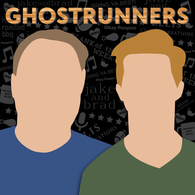 Ghostrunners