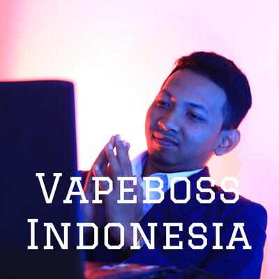 Vapeboss Indonesia