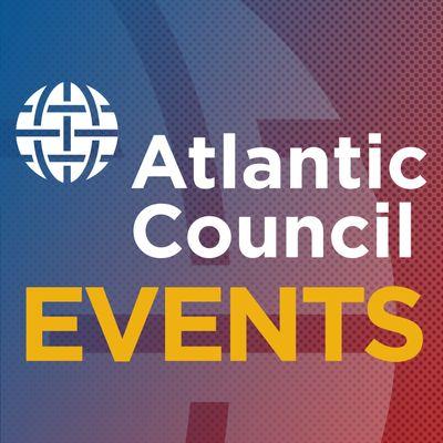 Atlantic Council Events