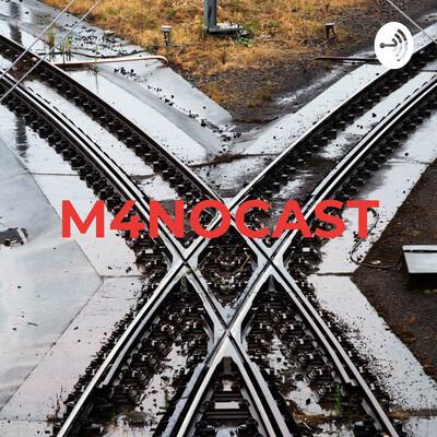 M4NOCAST - Black Mirror: Bandersnatch