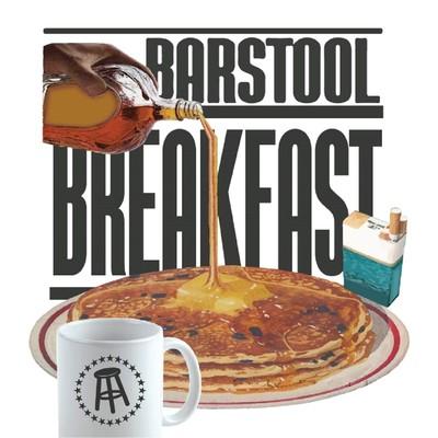 Barstool Breakfast: Second Helping