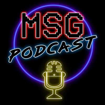 Msg Podcast