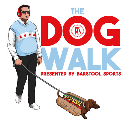 Chicago Dog Walk