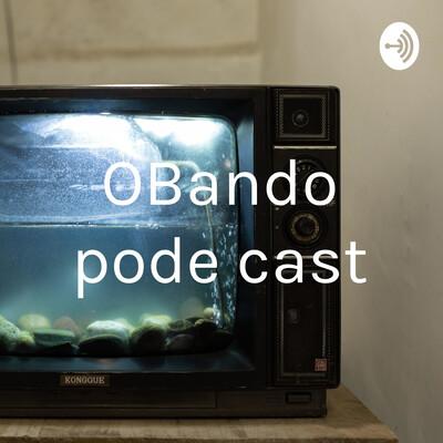 OBando pode cast