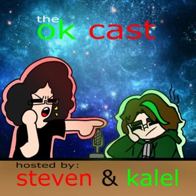 Ok Cast